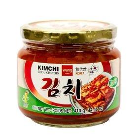 Кимчи Samjin Wang Kimchi (410 г)