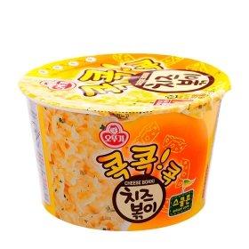 Лапша быстрого приготовления Ottogi Cheese Bokki (95 г)