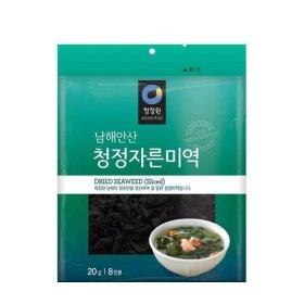 Морская капуста Daesang Dried Seaweed (20 г)