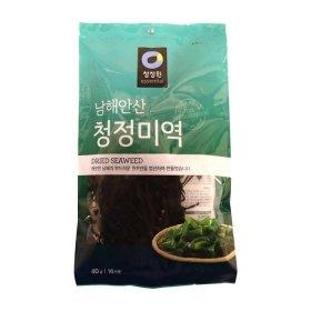 Морская капуста Daesang Dried Seaweed (40 г)