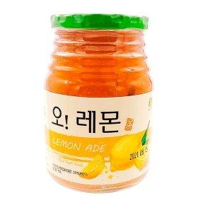 Лимон с мёдом Da Jung Damizle Lemon Honey Tea