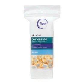Пады ватные Pure Ultra Soft Cotton Pads