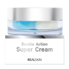 Крем для лица Realskin Double Action Super Cream
