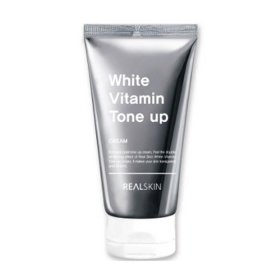 Крем для лица Realskin White Vitamin Tone-Up Cream