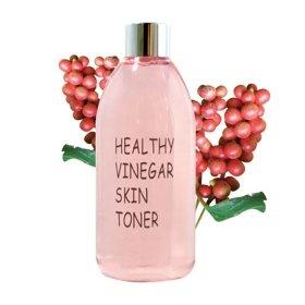 Тонер для лица Realskin Healthy Vinegar Skin Toner (Omija)