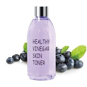 Тонер для лица Realskin Healthy Vinegar Skin Toner (Blueberry)