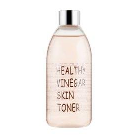 Тонер для лица Realskin Healthy Vinegar Skin Toner (Red Ginseng)