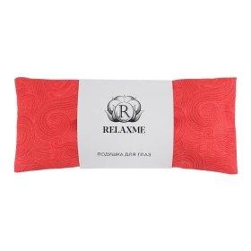 Подушечка для глаз Relaxme - Red Wave