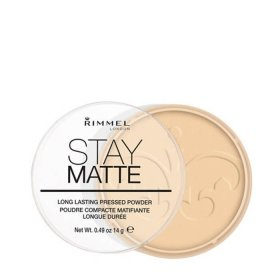 Пудра для лица Rimmel Stay Matte Powder