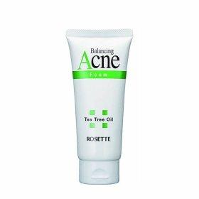 Пенка для умывания Rosette Balancing Acne Foam