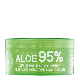 Гель с алоэ Royal Skin Jeju Aloe Vera 95% Soothing Gel