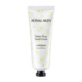 Крем для рук Royal Skin Water Drop Hand Cream - Gardenia