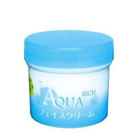 Крем для лица Salad Town Aqua Rich Cream