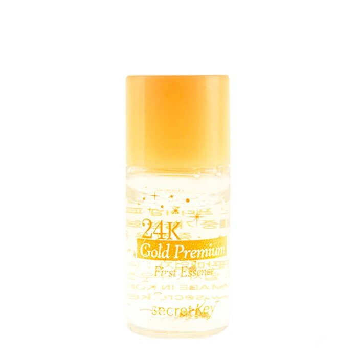 Эссенция для лица Secret Key 24K Gold Premium First Essence (mini)