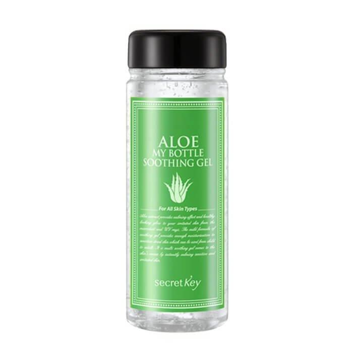 Гель с алоэ Secret Key Aloe My Bottle Soothing Gel