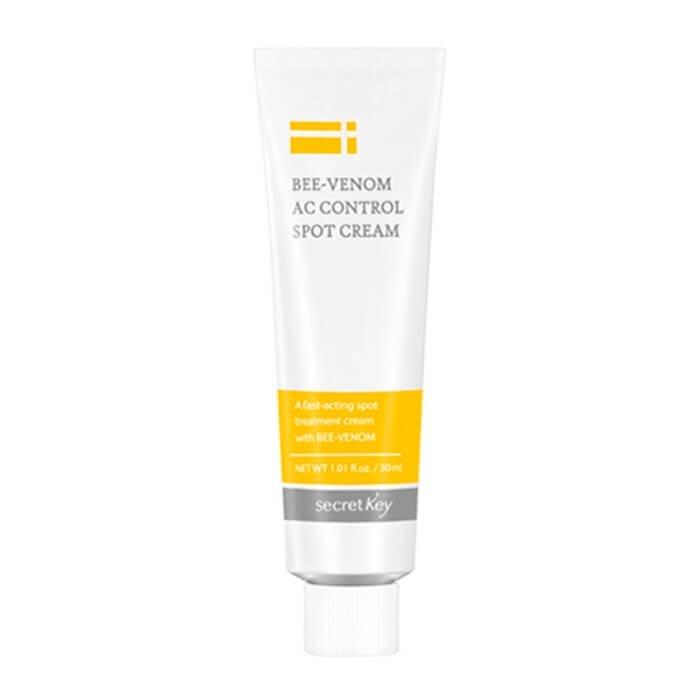 Крем для лица Secret Key Bee Venom AC Control Spot Cream