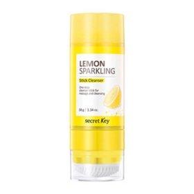 Очищающий стик Secret Key Lemon Sparkling Stick Cleanser