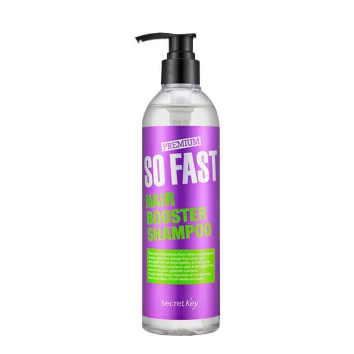 Шампунь для волос Secret Key Premium So Fast Hair Booster Shampoo
