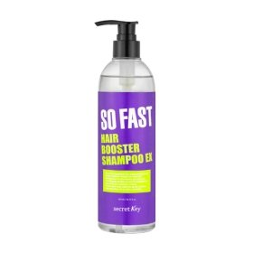 Шампунь для волос Secret Key So Fast Hair Booster Shampoo Ex