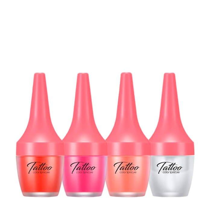 Тинт для губ Secret Key Tattoo Color Lipnicure