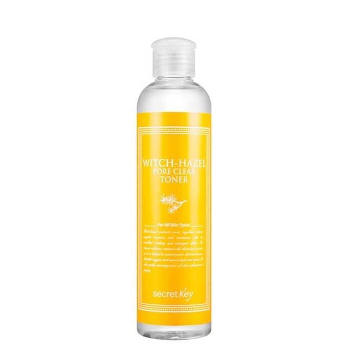 Тонер для лица Secret Key Witch-Hazel Pore Clear Toner
