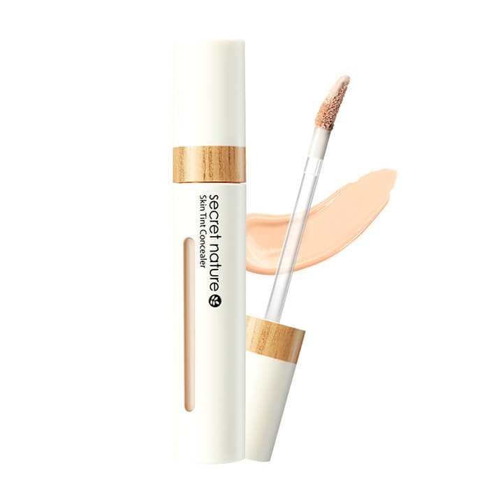 Консилер для лица Secret Nature Skin Tint Concealer