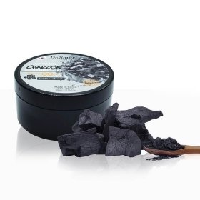 Гель для лица и тела Sense of Care Dr.Smart Natural Charcoal Soothing Gel