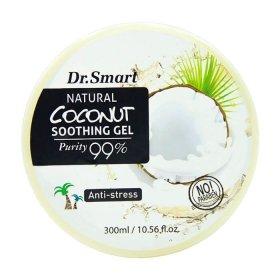 Гель для лица и тела Sense of Care Dr.Smart Natural Coconut Soothing Gel