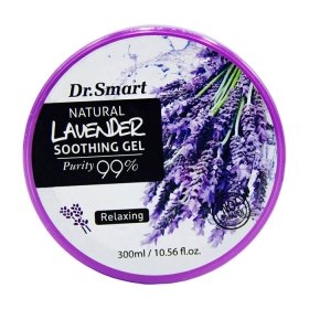 Гель для лица и тела Sense of Care Dr.Smart Natural Lavender Soothing Gel