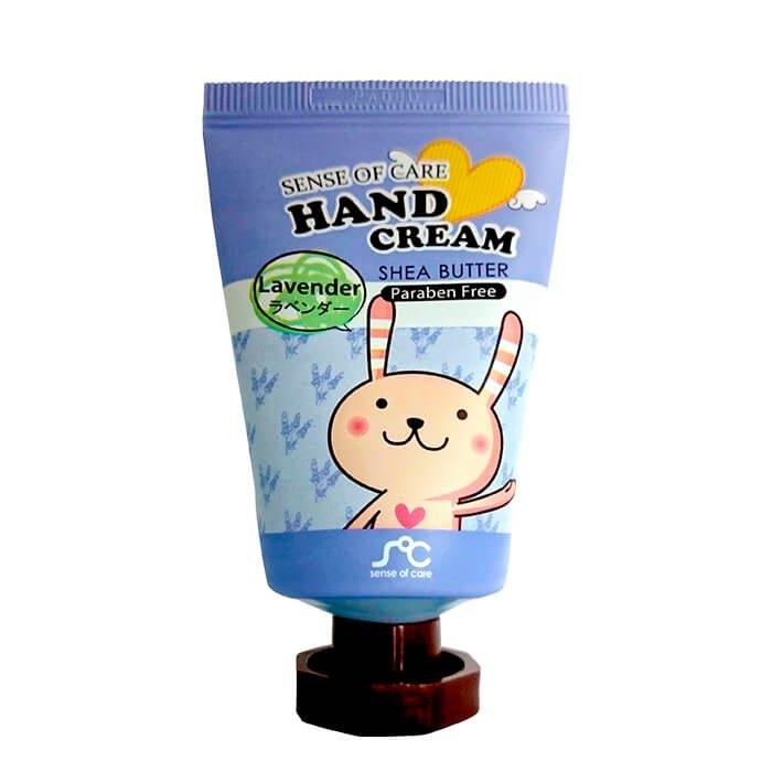 Крем для рук Sense of Care Shea Butter & Lavender Hand Cream