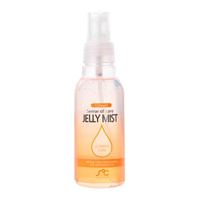 Мист для лица Sense of Care Collagen Jelly Mist