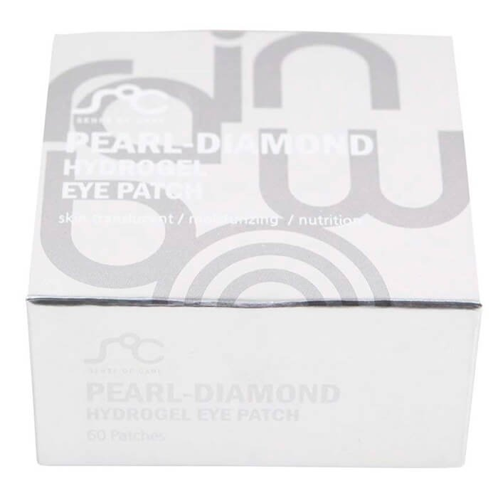 Патчи для век Sense of Care Pearl-Diamond Hydrogel Eye Patch