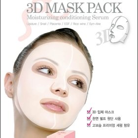 Тканевая маска Sense of Care 3D Mask Pack - Placenta