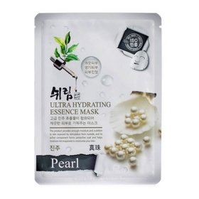 Маска для лица Shelim Hydrating Essence Mask - Pearl