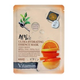 Маска для лица Shelim Hydrating Essence Mask - Vitamin