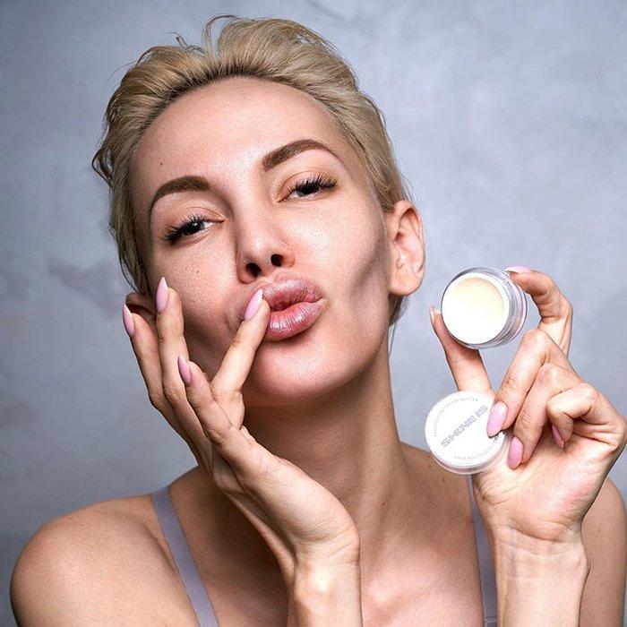 Крем для лица и тела Shine is Protection Cream-Butter