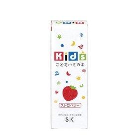 Детская зубная паста SK Kids Toothpaste Strawberry