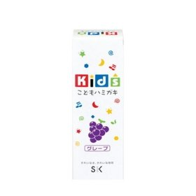 Детская зубная паста SK Kids Toothpaste Grape