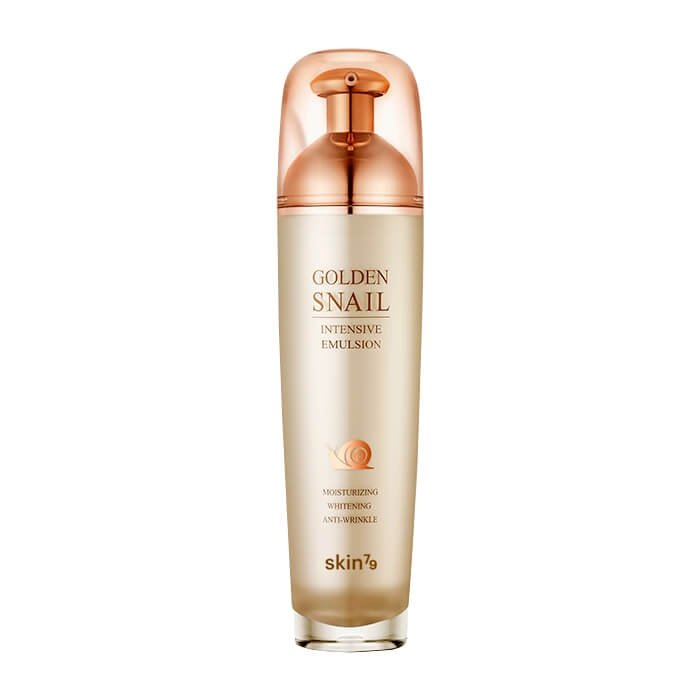 Эмульсия для лица Skin79 Golden Snail Intensive Emulsion