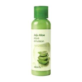 Эмульсия для лица Skin79 Jeju Aloe Aqua Emulsion