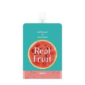 Гель для лица Skin79 Real Fruit Soothing Gel Watermelon