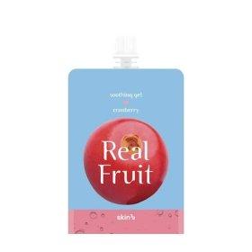 Гель для тела Skin79 Real Fruit Soothing Gel Cranberry