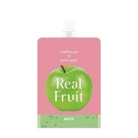 Гель для тела Skin79 Real Fruit Soothing Gel Green Apple