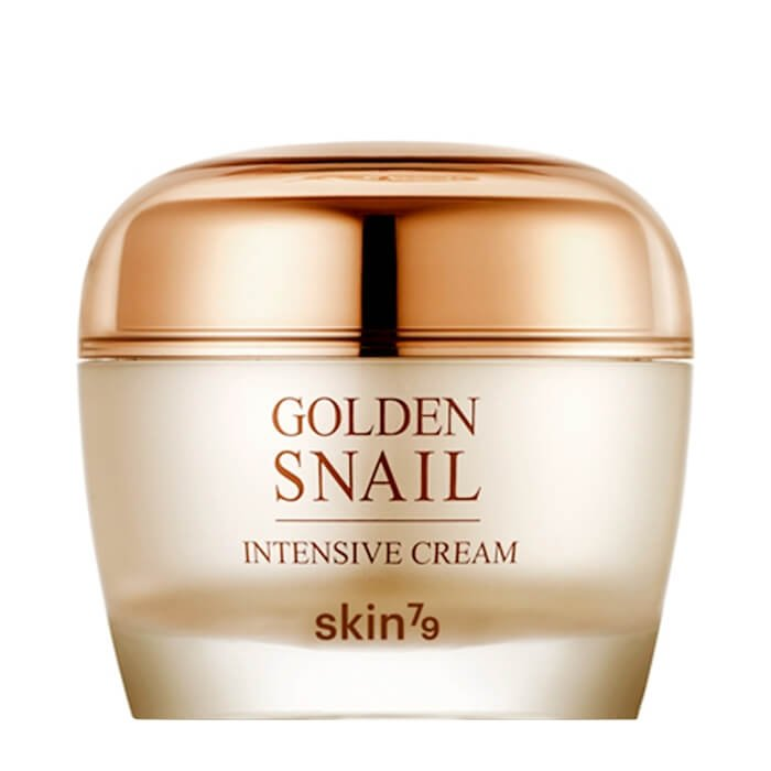 Крем для лица Skin79 Golden Snail Intensive Cream