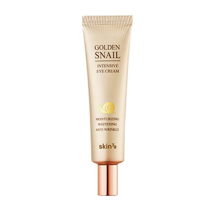 Крем для век Skin79 Golden Snail Intensive Eye Cream