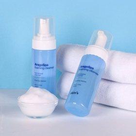 Пенка для умывания Skin79 Aragospa Foaming Cleanser
