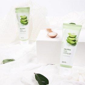 Пилинг для лица Skin79 Jeju Aloe Aqua Peeling Gel