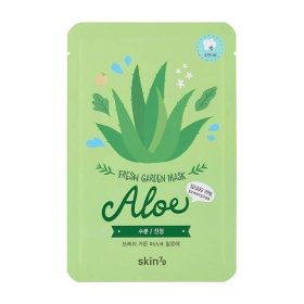 Тканевая маска Skin79 Fresh Garden Mask Aloe