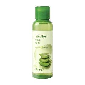 Тонер для лица Skin79 Jeju Aloe Aqua Toner
