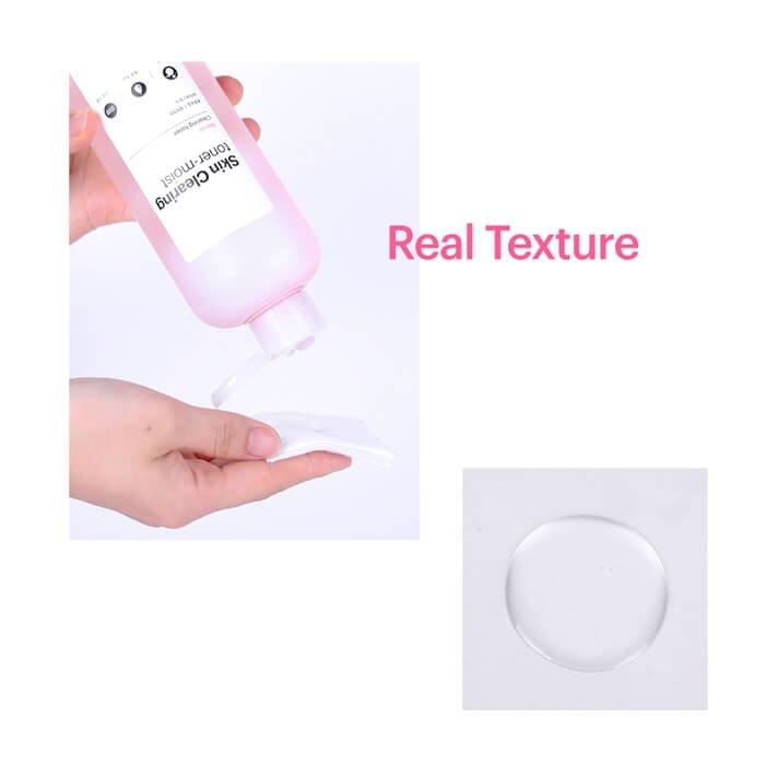 Тонер для лица Skin79 Skin Clearing Toner - Moist